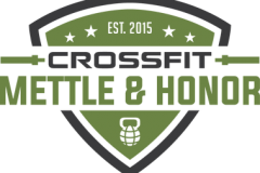 CrossFit Mettle And Honor