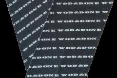 WodNDone Black
